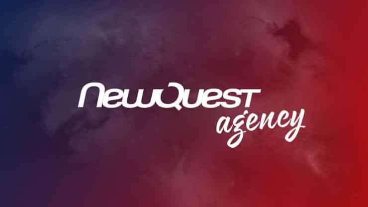 NewQuest rejoint l'aventure !